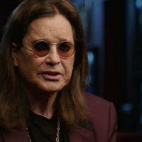 Ozzy Osbourne egészségügyi okokból lemondta észak-amerikai turnéját