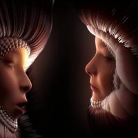 Bogyófej és lepkeszáj: így torzul el Björk arca!