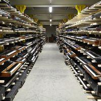 A világ legnagyobb szintigyűjteményét bocsáthatja közre egy svájci múzeum