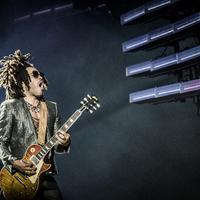 Lenny vagy nem lenni rock napjainkban? - Lenny Kravitz-fotógaléria