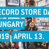 Holnap Record Store Day – sok koncerttel és exkluzív kiadvánnyal, még több helyszínen!