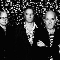 R.E.M.: It Happened Today (lyric video)