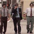 Regényt írtak az egyik leghíresebb Beastie Boys-klipből