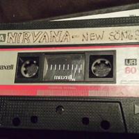 Több órányi korai Nirvana-demó került fel a YouTube-ra