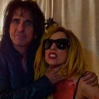 Alice Cooper: Born This Way (Lady Gaga-feldolgozás)