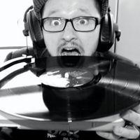 Lemeztáska – DJ Vadim
