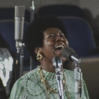 Filmrecorder. Aretha Franklint nemcsak hallani, látni is kell – Amazing Grace (filmkritika)