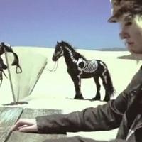 Ladyhawke: Blue Eyes (videoklip) + White Rabbit (Jefferson Airplane-feldolgozás)