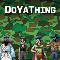 Gorillaz feat. André 3000 & James Murphy: DoYaThing
