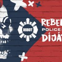 Friss zenekarok a Rebel Yell díjátadóján a Robotban