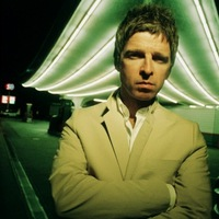 Noel Gallagher's High Flying Birds: Shoot A Hole Into The Sun