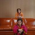 Tegan And Sara ott ragadt a kilencvenes években