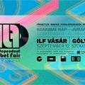 Szombaton újra itt az Independent Label Fair Budapest!