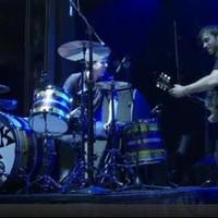 The Black Keys: élő koncertközvetítés! + El Camino – a teljes album!