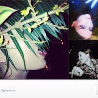 Nicki Minaj zuhany után szelfizett - zenészek Instagramon 2014/10. hét
