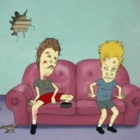 Beavis és Butt-head – a visszatérő dupla epizód!