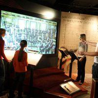 A zenei múzeumok is haladnak a korral – Öt modern példa