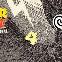 Instant partirobbanás - Wonder Bumm fesztivál negyedszer