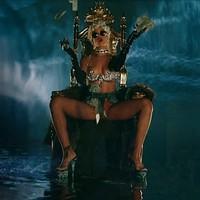 Sztriptízklub királynőjeként riszálja Rihanna
