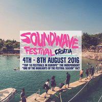 Nyaralás külföldi koncerteken – Fesztiválok a közelben (8. Soundwave)