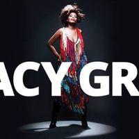 Július 17-én Macy Gray a MOM Sportban