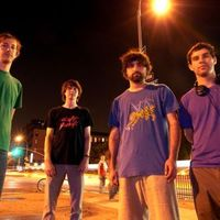 Animal Collective: Honeycomb/Gotham – ateljeskislemez!