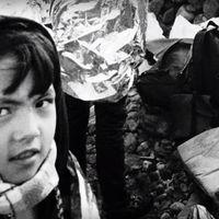 Egyiptomi zenésszel közösen írt dalt a szíriai menekült gyerekekről PJ Harvey