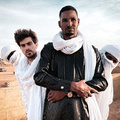 Gitárhős a sivatagból. Mdou Moctar: Afrique Victime (lemezkritika)