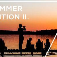 A nyár magyar válogatáslemeze – Albumpremier! MZK Publishing: Summer Edition II.