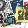 A Moiras Records-katalógus