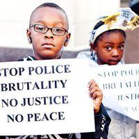 Heti Top 10: dalok a rendőri erőszak ellen