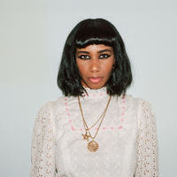 Santigold: I Don't Want: The Gold Fire Session (lemezkritika)
