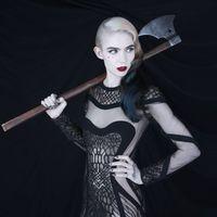 Művészi popvízió – Grimes-profil