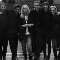 Egy egész album Nico haláláról, Patti Smith közreműködésével
