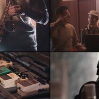 Album- és klippremier! Haraszti Ádám Projekt: Let It Flow + Beautiful Soul