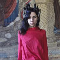 PJ Harvey élő közönség előtt veszi fel új albumát