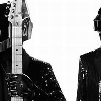 Flitteres szmoking az új Daft Punk-módi