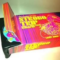 The Flaming Lips: a hatórás dal után egynapos dal + Strobo Trip – a játékdoboz teljes zenei tartalma!