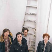 Parquet Courts: Sunbathing Animals (lemezkritika)