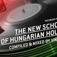 A magyar house új iskolája egy mixben