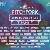 Savages-, Mount Kimbie-, Darkside-koncertek élőben a Pitchfork fesztiválról!