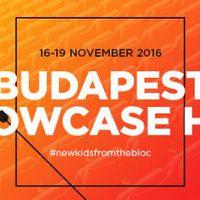 Mától felpörög a BUdapest Showcase Hub - programajánló előadásokkal, koncertekkel