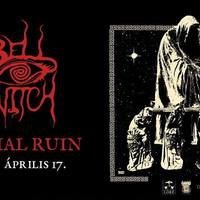 Ma este Bell Witch az A38-on!