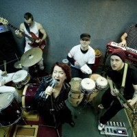 Erik Sumo Band feat. Kiss Erzsi: Twilight At The Zoo Vol. 1 – EP-premier!