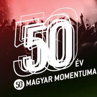 50 év 50 magyar momentuma – 1967-2016: kulcspillanatok a hazai zenében (a 90-es évek)