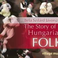 Magyar siker! - Ötcsillagos kritika az angolul is megjelent magyar népzenei könyvről