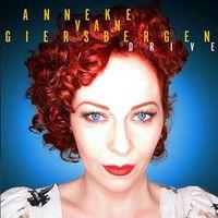 Nyerj páros belépőt Anneke Van Giersbergen koncertjére a Club 202-ben