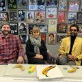 """""""Megőrülni, becsavarodni, izgatottnak lenni"""" - Interjú a Banana Records csapatával"""