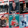 Áprilistól szünetel a Recorder magazin, de van jó hírünk is