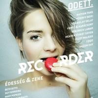 Megjelent a Recorder magazin nyolcadik száma
